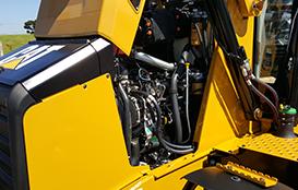 Kit de reparación motor