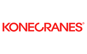 Logo Konecranes