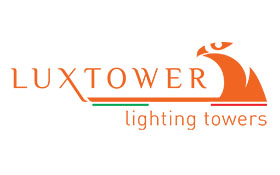 Logo Lux Tower