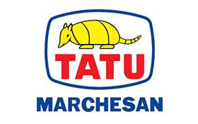 Logo Tatu Marchesan