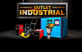 OUTLET INDUSTRIAL